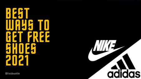 Best Ways To Get Free Shoes 2021