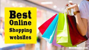 Best Online Shopping Websites in USA