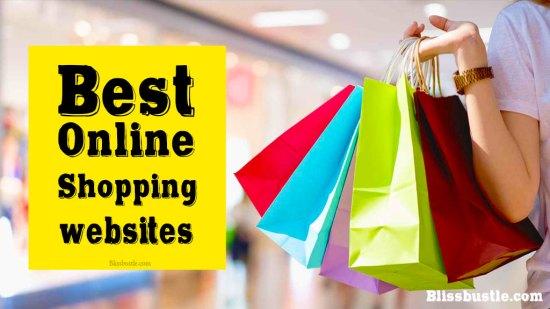 Best Online Shopping Websites in USA