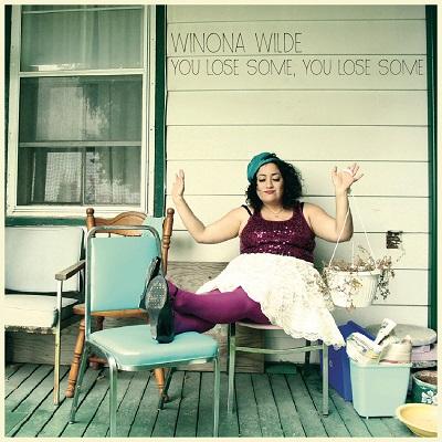 Winona Wilde