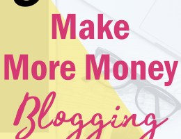 5 Steps to Earn More Money from Your Blog