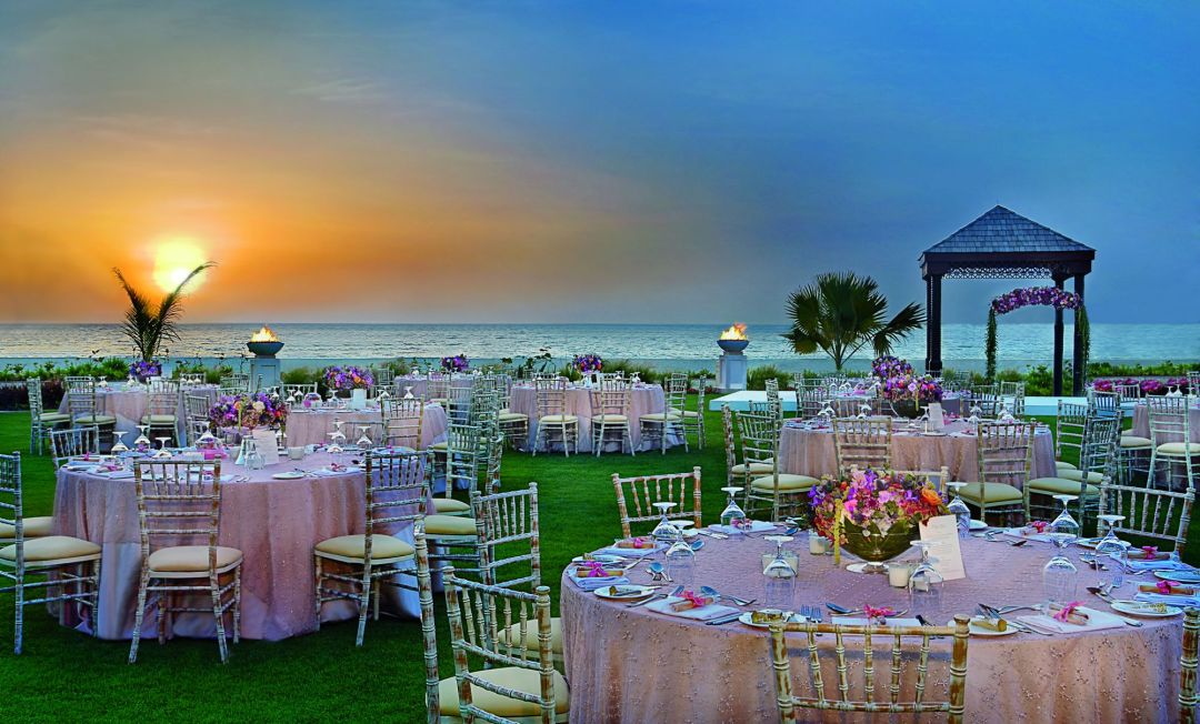 wedding planner in Dubai