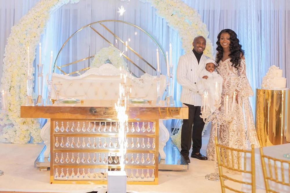 Sharon + Prince Wedding