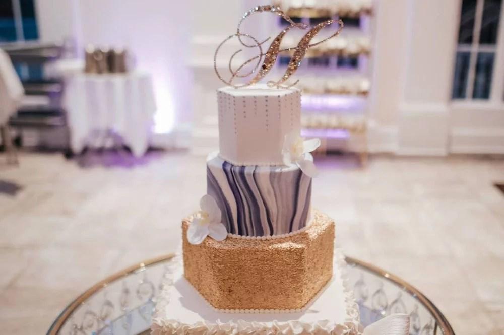 Cut Your Wedding Cake