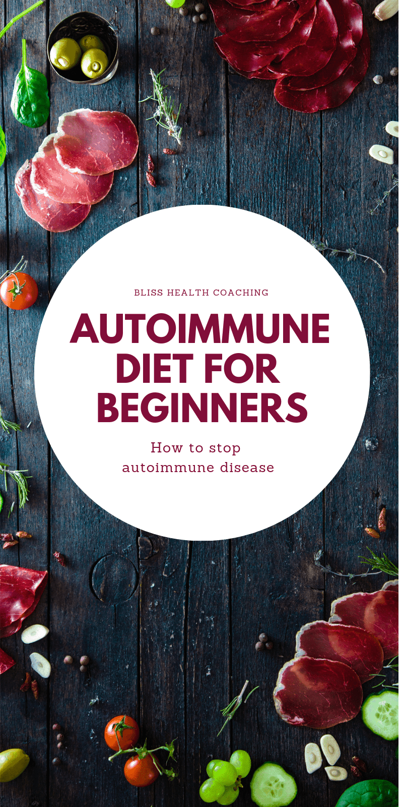 Are you struggling to find Autoimmune Paleo foods that are convenient? Starting the AIP diet doesn't have to be hard. Find out how you can eliminate autoimmune symptoms and get started today.  #autoimmunepaleo #thyroiditis #lupus #hashimotos