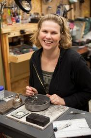 Bliss Jewellery Profile Picture | Jennifer Wolfe