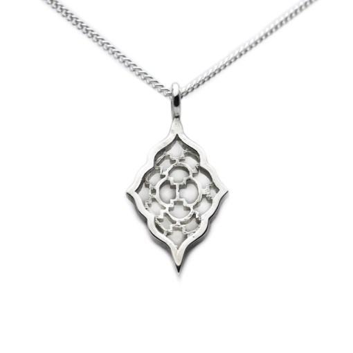 Moroccan pendant