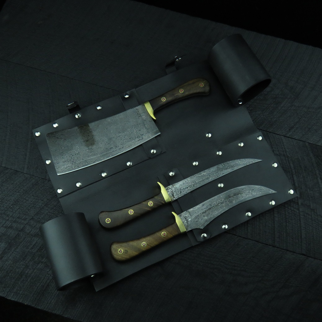 Chef Knife Sets Case