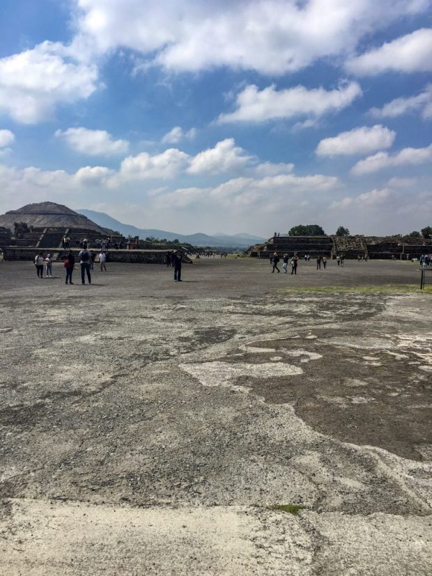 Guide For Visting Teotihuacan With Kids Near Mexico City