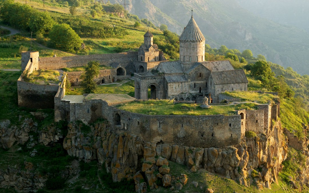 The 7 Most Beautiful Places in Armenia [And How to Get There]