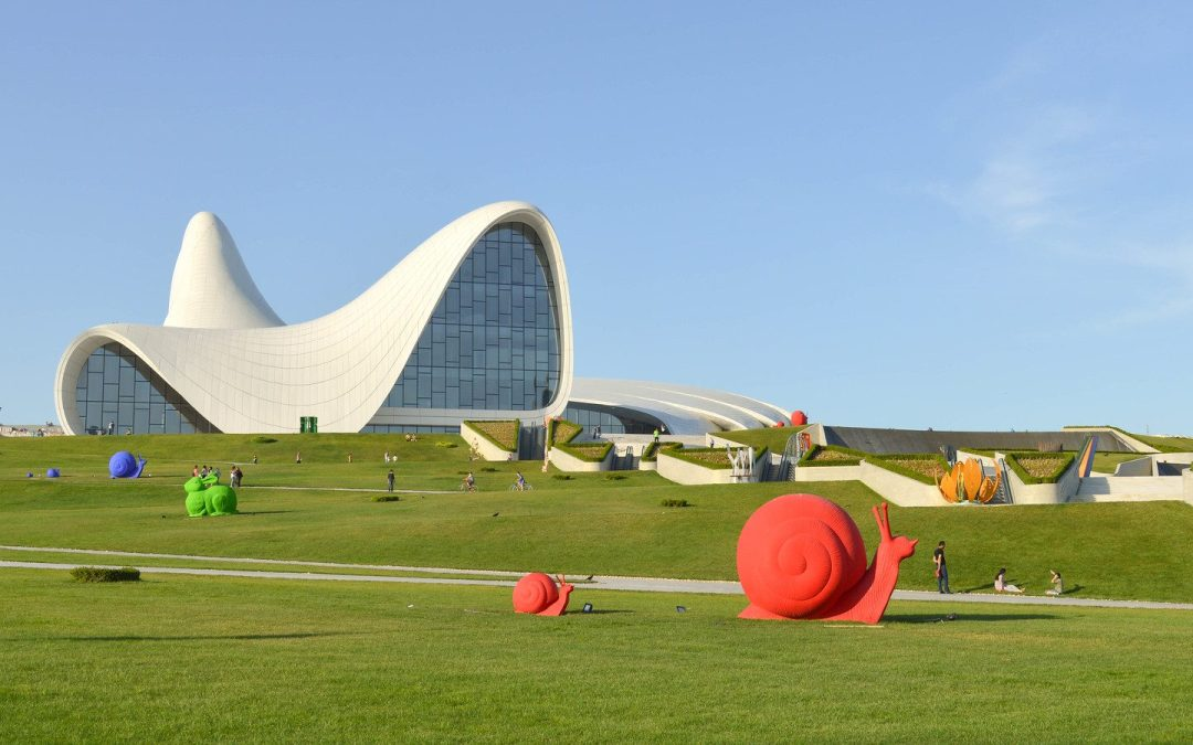 Amazing Azerbaijan: Top Tourist Attractions in Baku