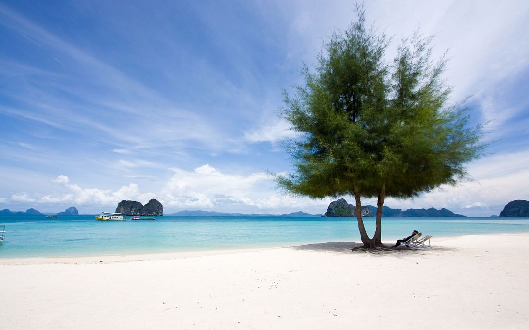 Top Tourist Attractions in Trang Province, Thailand