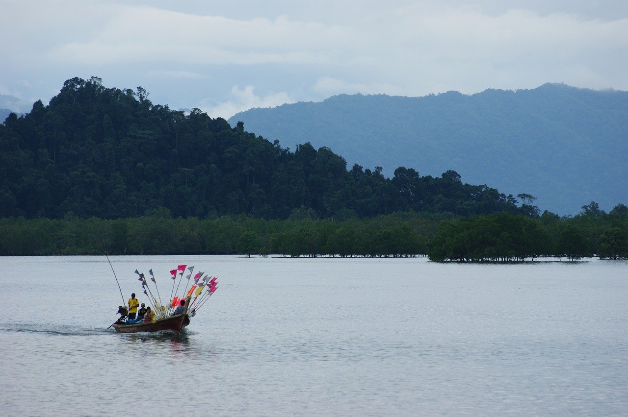 Top Tourist Attractions in Ranong