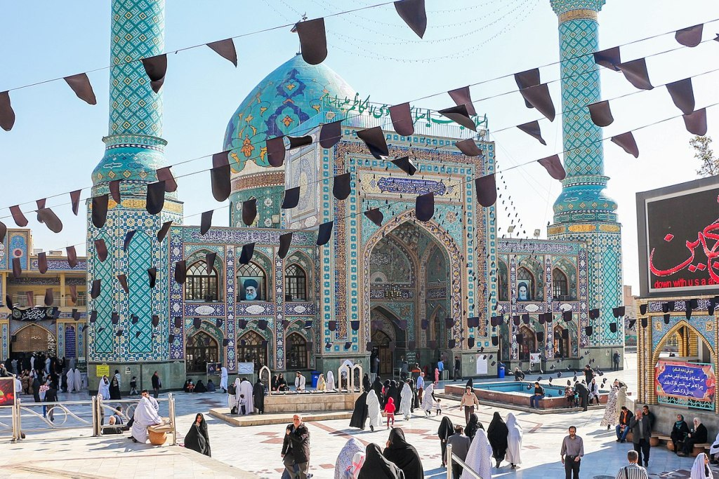 7 Top Tourist Attractions in Iran