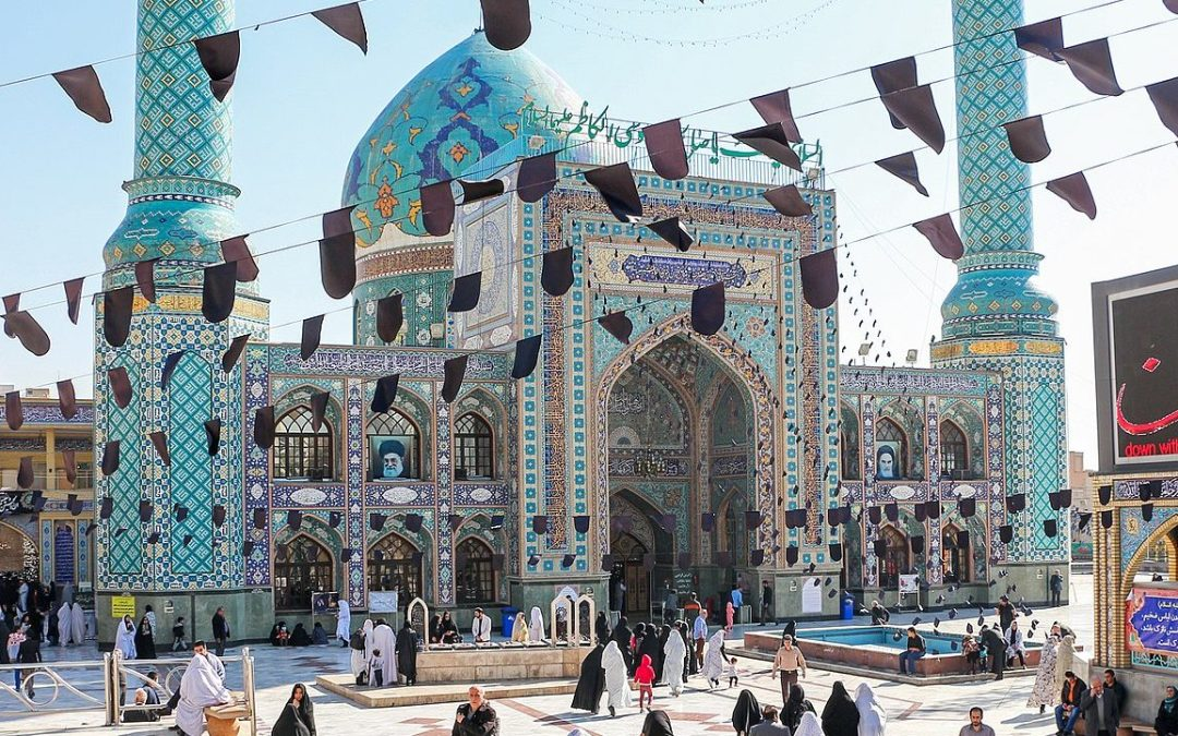 Exploring Tehran: 7 Top Tourist Attractions in the Iranian Capital