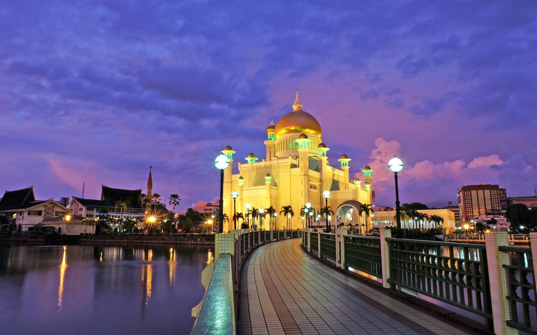 Tourist Attractions in Brunei [And How To Get There]