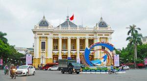 List of Quarantine Hotels in Hanoi, Vietnam