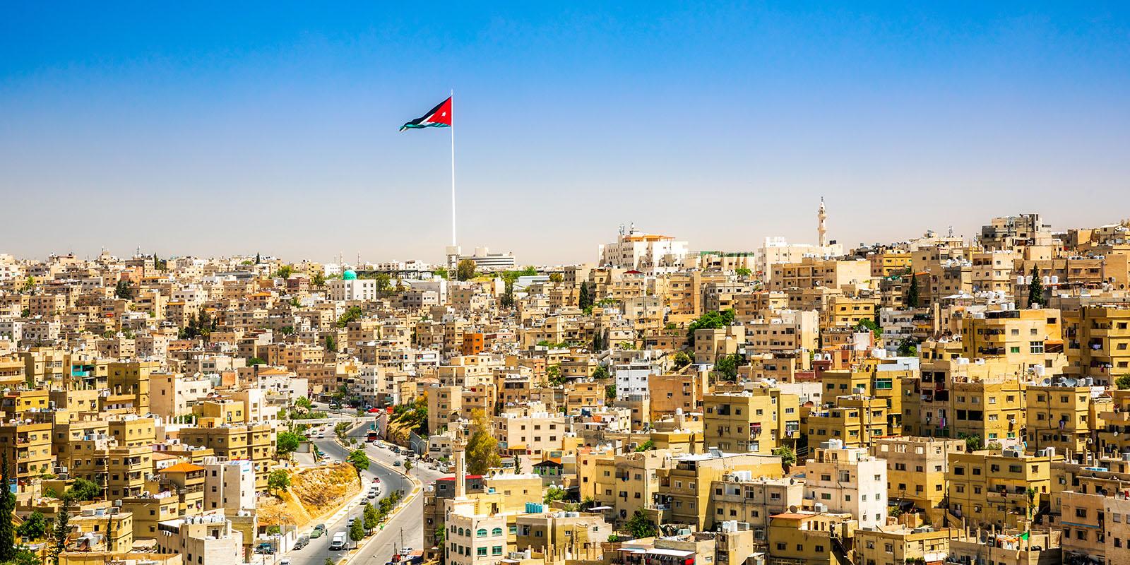 Best Things to Do in Amman, Jordan