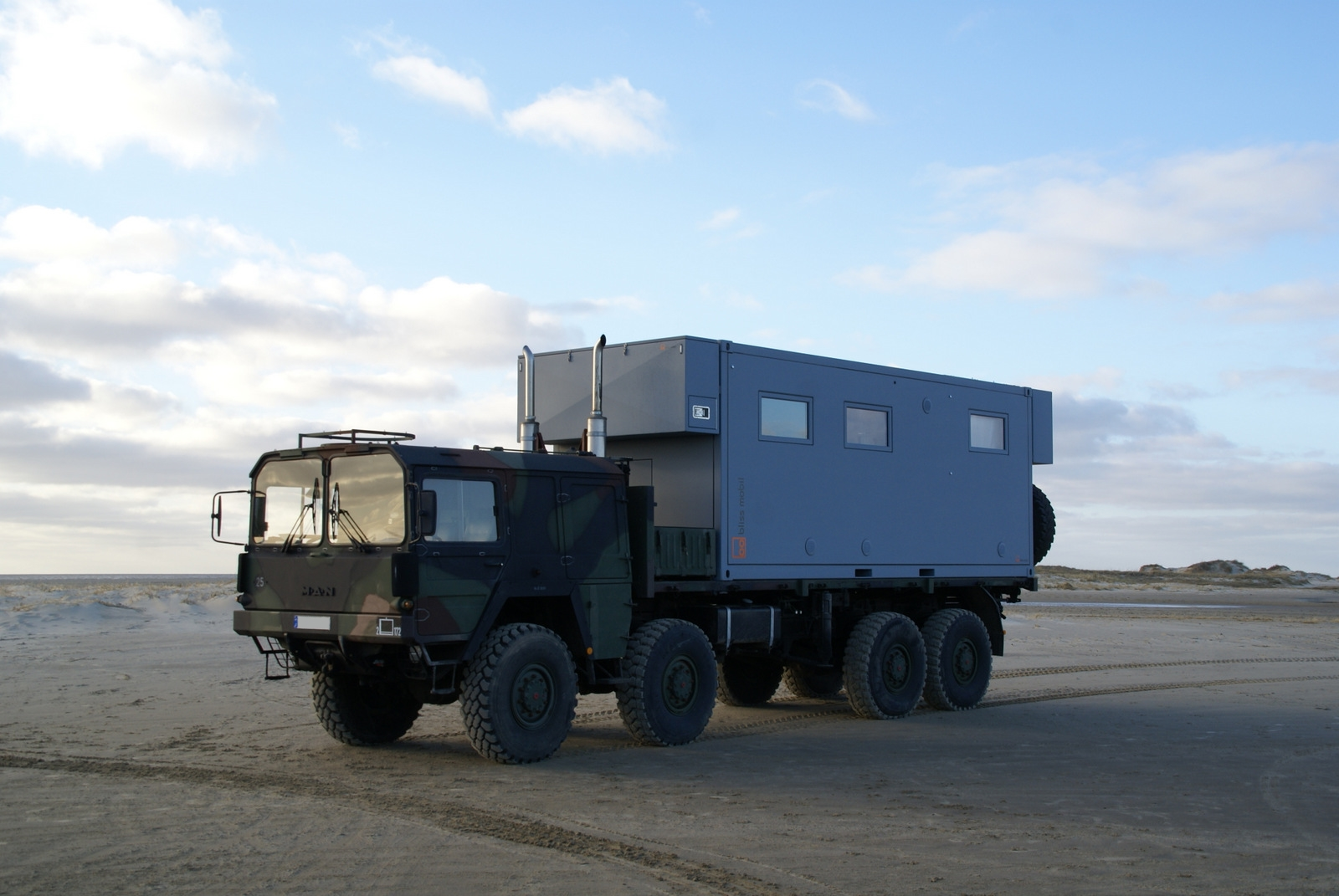 357d008998 Our Expedition Vehicle Requirements   Research - Bliss Or Die