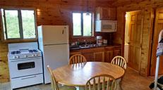 Little Dipper Cabin