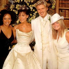 Celebrity weddings Pictures (1)