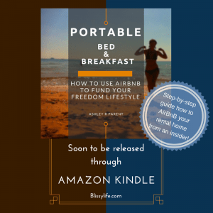 Portable BnB Book