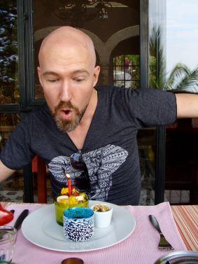 Birthday wish!