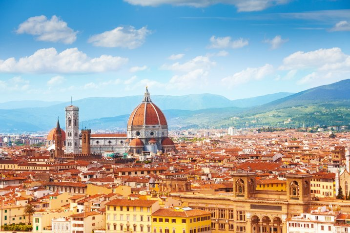 Florence. Italy