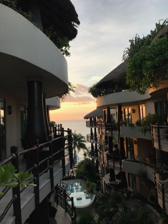 Condo Hotels, Playa del Carmen