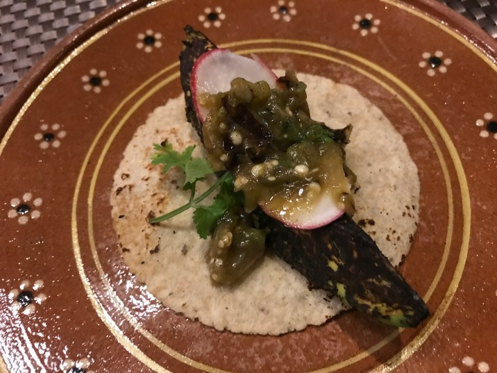 The Dining Experience Tulum