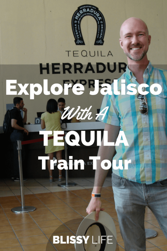 Explore Jalisco With A TEQUILA Train Tour
