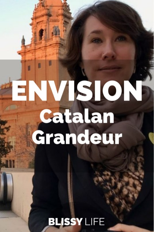 ENVISION Catalan Grandeur