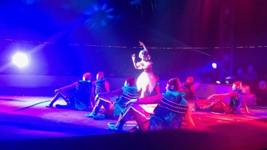 Festival Internacional del Circ Elefant d'Or