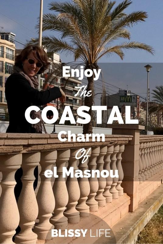 Enjoy The COASTAL Charm Of el Masnou