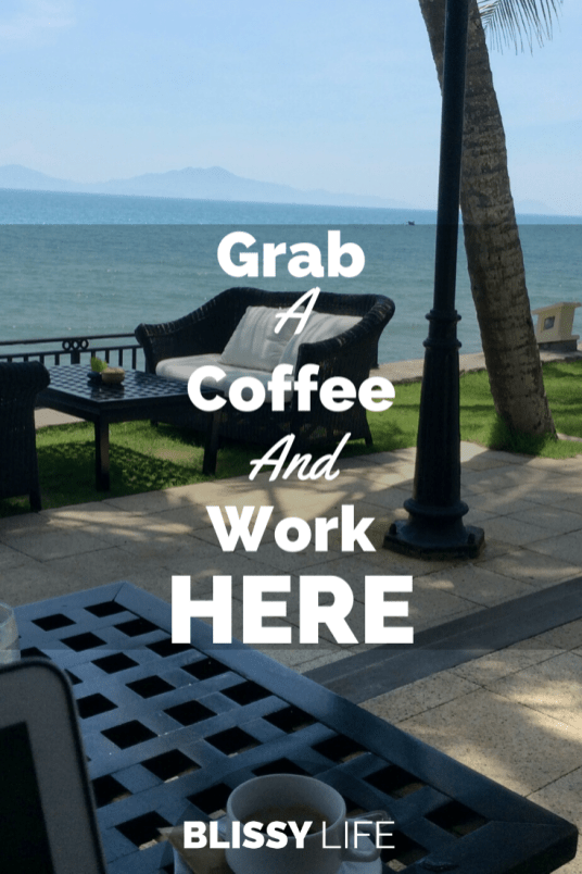 Grab A Coffee And Work HERE