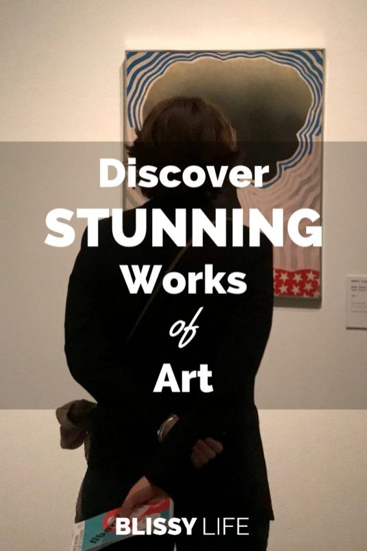 Discover STUNNING Works of Art