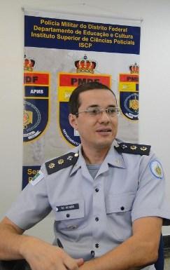 Tenente-coronel Nunes