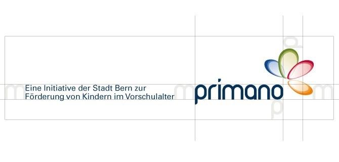 Logo Promano by Werbeagentur Bern - Blitz & Donner