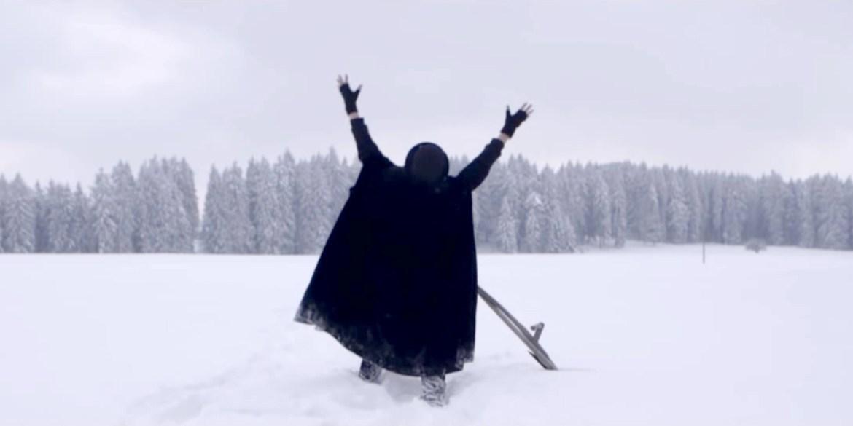 Musikvideo Harvest für Yokko by Werbeagentur Bern - Blitz & Donner