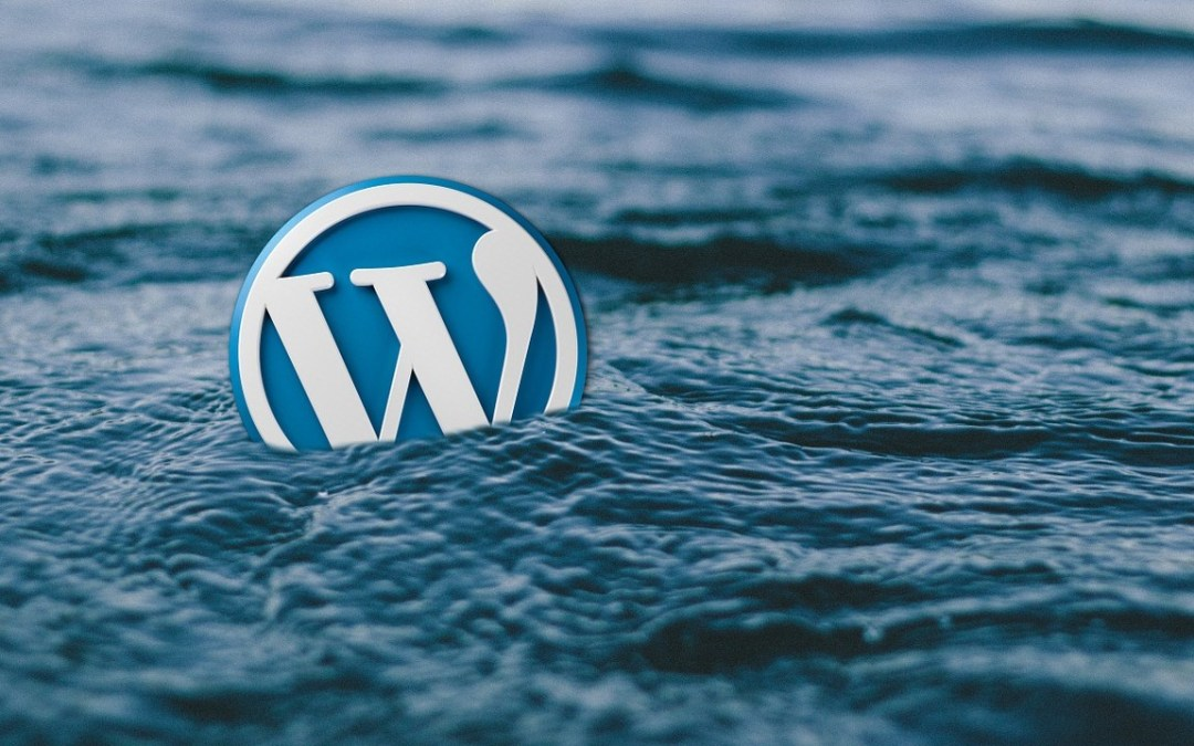 At installere WordPress er en omfattende opgave
