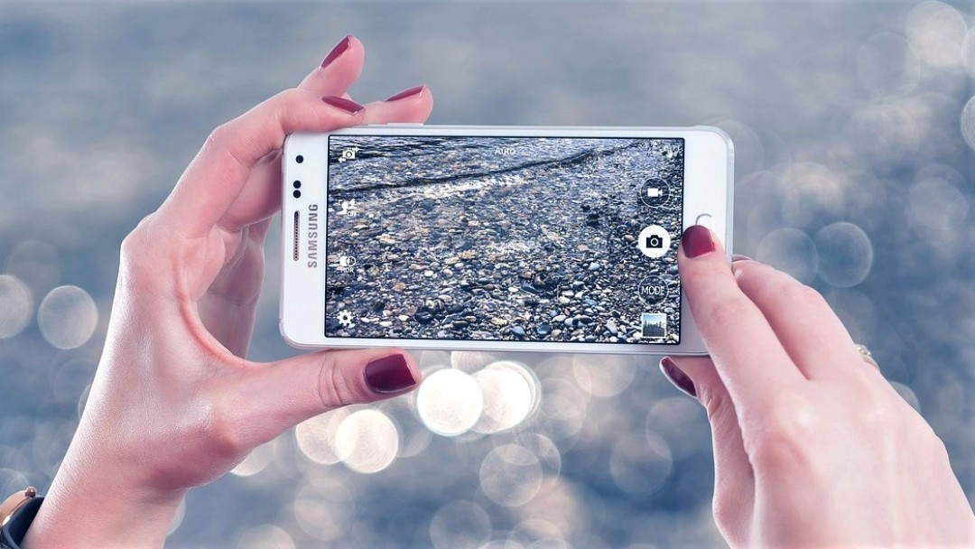 Det kan blive dyrt at hugge billeder på nettet