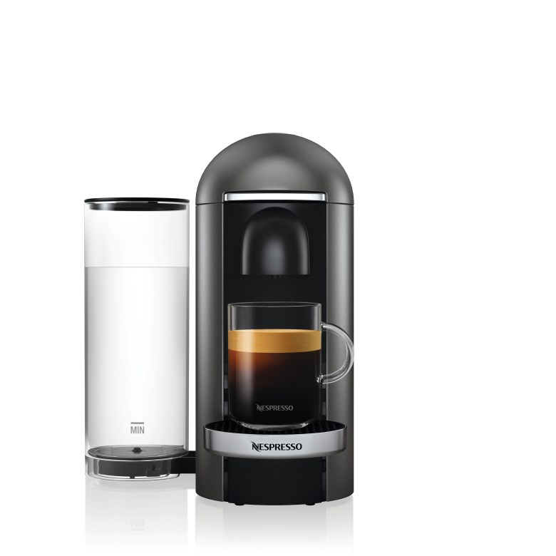 Nespresso VirtuoPlus coffee machine