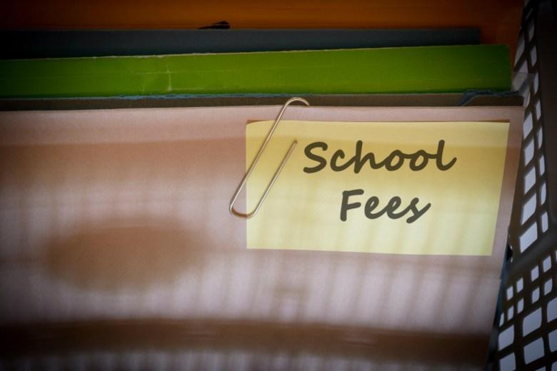 files school fees