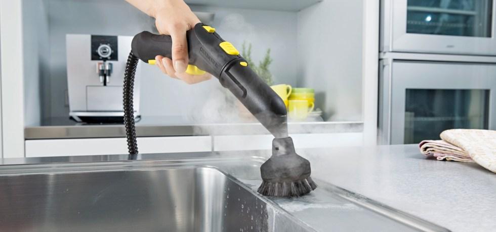 karcher kitchen cleaner