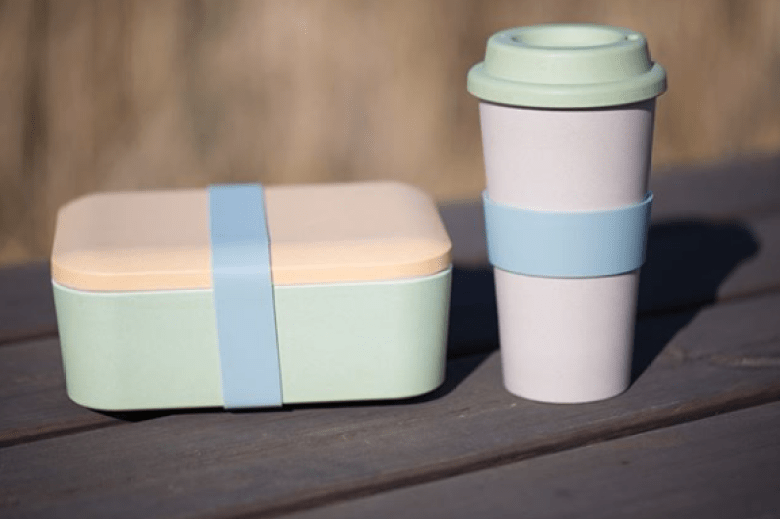 Bamboo Kitchen lunchbox by Simply Kitchen