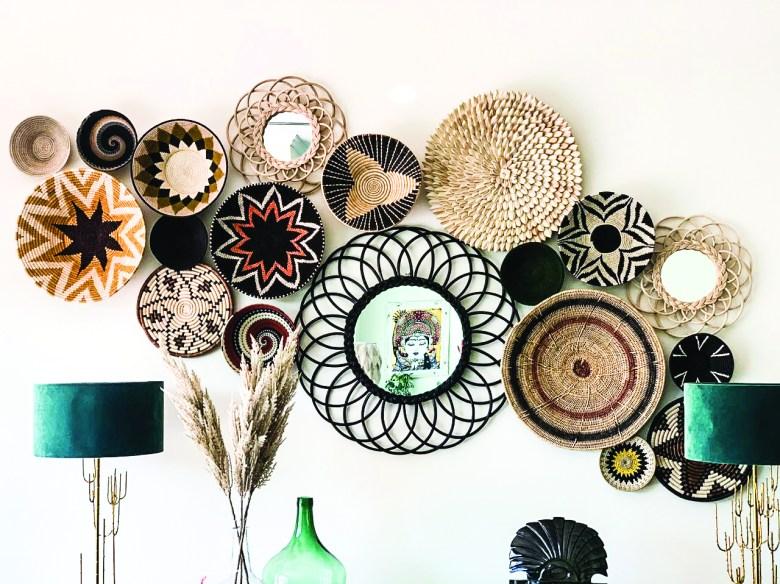 Grassroots plates