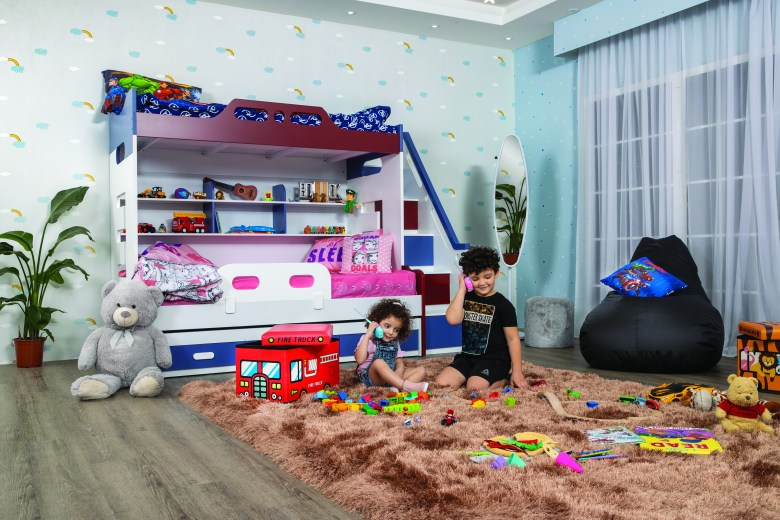 Kids room design Danube Home