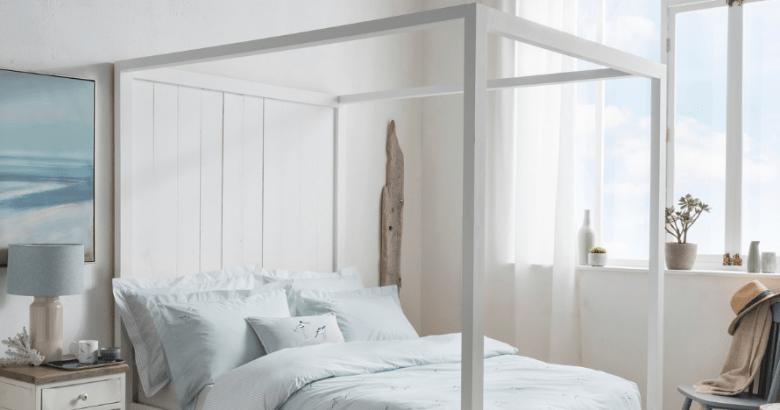 Sophie Allport bedroom