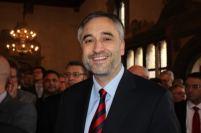 Dr. Thomas Burger (SPD-Stadtrat)