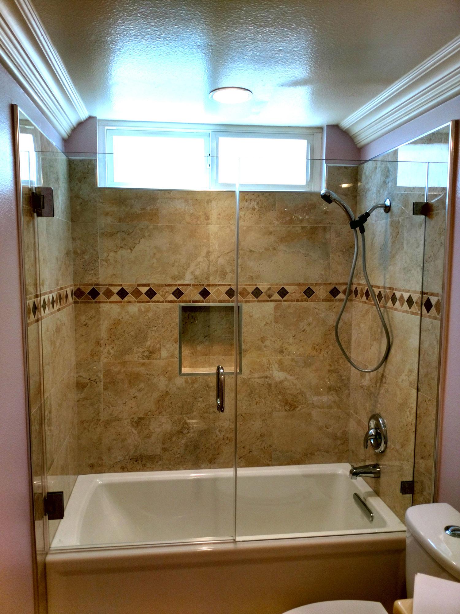 Shower Door Cost Estimate